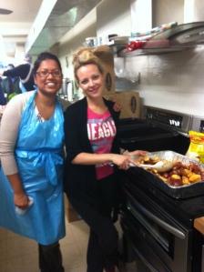 Fort York Food Bank 1 2012-12