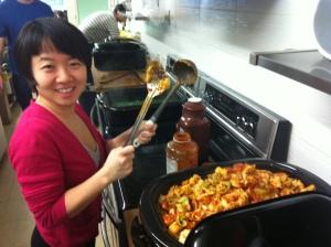 Fort York Food Bank 5 2012-12
