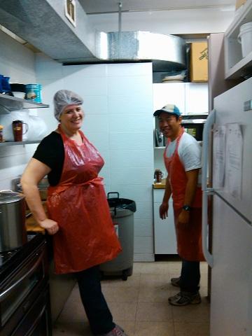 Fort York Food Bank 2013-05-18 4