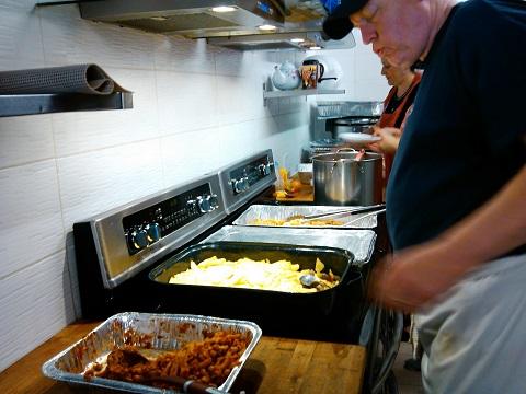 Fort York Food Bank 2013-05-18 8