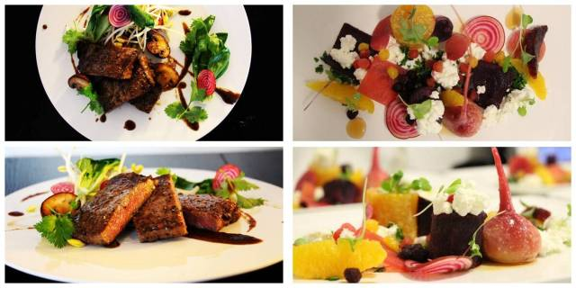 Chef Damien Wilmot's Black Box Catering
