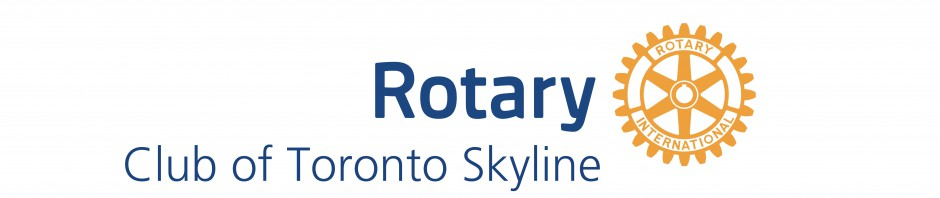 Rotary Club of Toronto Skyline
